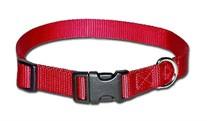 1 inch wide Kwik Klip Adjustable Dog Collar