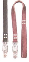 Heavy Duty 1 Inch x 24 Inch Traffic Dog Lead