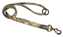 Advantage Wetlands Camouflage Dog Leads