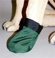 Cordura Nylon Dog Boots