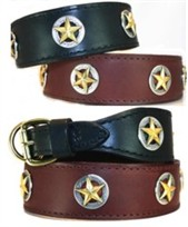 The Texas Ranger Collar