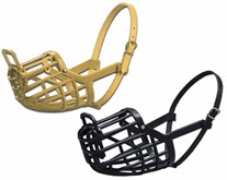 Italian Basket Muzzle Size 8