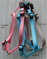 Kwik Klip Adjustable Dog Harness Small