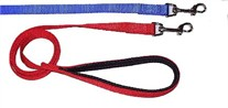 Padded Leash 5/8 in. x 6 ft.