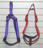 Padded Step In Dog Harness size Small