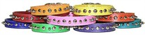 Spike & Stud Leather Collars For Big Dogs